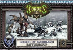 Legion of Everblight - Battlegroup (Hordes)