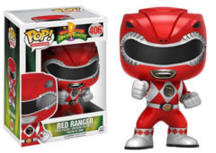 #406 Red Ranger (Power Rangers)
