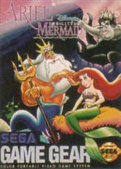 Disney's Ariel The Little Mermaid