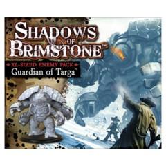 Shadows of Brimstone - Guardian of Targa - XL Enemy Pack