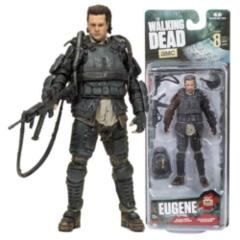 McFarlane Toys The Walking Dead TV Series 8 Eugene Porter Action Figure