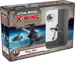 Rebel Aces (Star Wars X-Wing) - In Store Sales Only