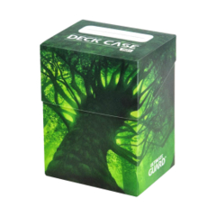 Deck Case Lands Edition Forest