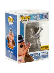 #137 - Bing Bong (Pixar) - HTE