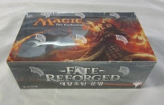Fate Reforged - Booster Box - Japanese