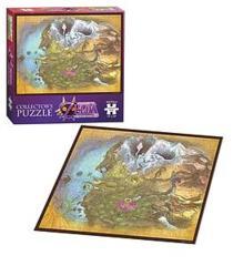 Zelda Majora's Mask #2 Termina Map 550‑Piece Puzzle