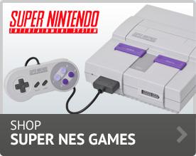 Shop Super Nintendo