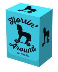 Horsin' Around Deck Box (Legion)