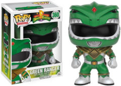 #360 - Green Power Ranger (Mighty Morphin Power Rangers)