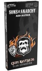 Sons Of Anarchy: Men of Meyhem Grim Bastards