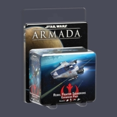 Rebel Fighter Squadrons (Star Wars Armada) - In Store Sales Only
