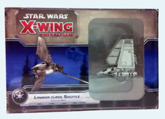 Lambor-Class Shuttle - (Star Wars X-Wing) - In Store Sales Only