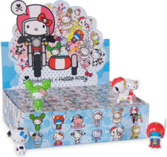 Hello Kitty (Tokidoki) - Blind Box Mini Series