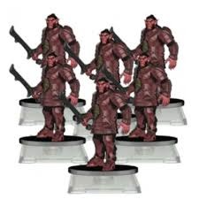 D & D Attack Wing: Hobgoblin Troop Expansion Pack