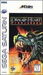 Dragonheart Fire & Steel