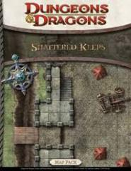 Dungeons & Dragons: Shattered Keeps Map Pack