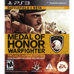 Medal of Honor: Warfighter (Project Honor ED)