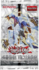 Shining Victories Booster Pack (1st Edition)