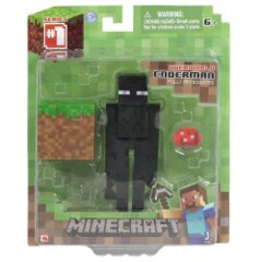 Minecraft Overworld Series 1 Enderman