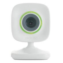 Xbox 360 Live Vision Camera (Xbox 360)