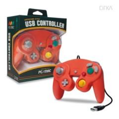 Red - USB Controller - Cirka (PC/ Mac)