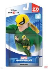Disney Infinity 2.0 - Iron Fist