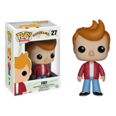 #27 - Fry