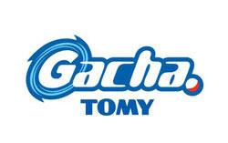 Tomy-gacha-logo