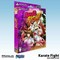 Takoashi University: Karate Fight