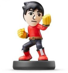 Mii Fighter - Super Smash Bros. - Amiibo (Nintendo)