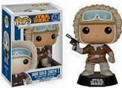 #47 Han Solo (Star Wars) - GSE