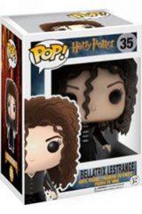 #35 - Bellatrix LeStrange (Harry Potter)