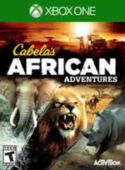 Cabela's African Adventures (Xbox One)