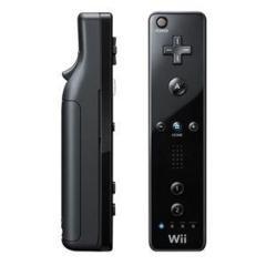 Nintendo Wii Remote - Black