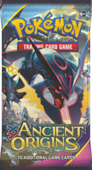 Pokemon Booster Pack - XY Ancient Origins