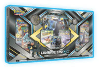 Umbreon-Gx Premium Collection