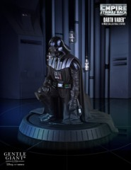 Darth Vader - The Empire Strikes Back (Star Wars) - 1:8 Scale
