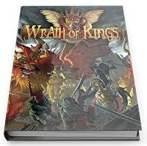 Wrath of Kings Rule Book