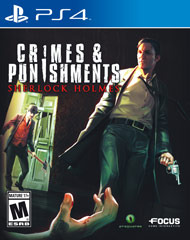 Crime and Punishments: Sherlock Homes