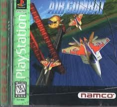 Air Combat: Greatest Hits