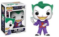 #155 The Joker (Batman The Animated Series)