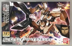 Iron Blooded Orphans - Gusion Rebake - Full City (Gundam)