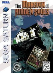 Mansion Of Hidden Souls