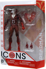 DC Comics ICONS Deadman