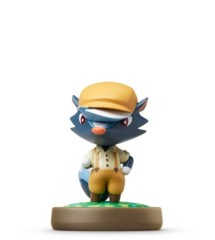 Kicks - Animal Crossing - Amiibo (Nintendo)