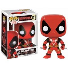 #111 Deadpool (With Swords)