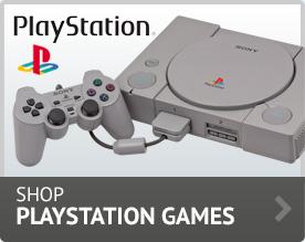 Shop Playstation Games