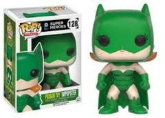 #128 - Poison Ivy Imposter (DC Comics Super Heroes)
