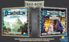 Dominion: Big Box 2nd Edition