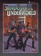 Shadowrun Adventures: Shadows of the Underworld